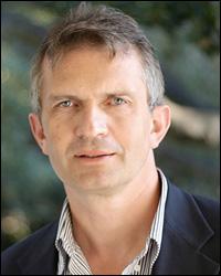 Charles Janac